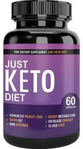 Just keto diet - effets - France - site officiel