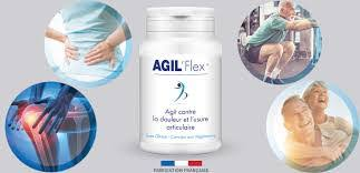 Agilflex - sérum - composition - site officiel