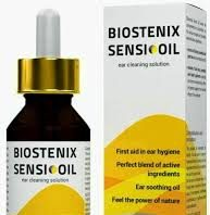 Biostenix Sensi Oil New - meilleure audition - prix - comment utiliser - site officiel