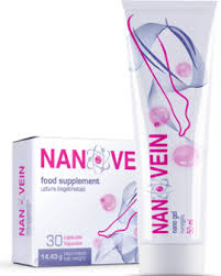 Nanovein - pour les varices - France - composition - site officiel
